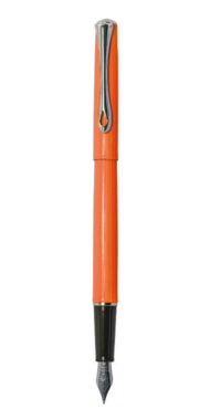 LUMI ORANGE • FOUNTAIN PEN