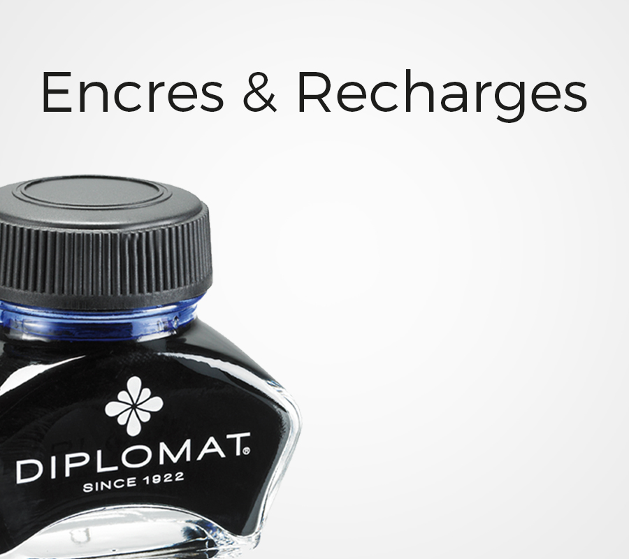 Encre & Recharges